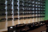 sektori 1 pajisje pergjimi aparate fotografik