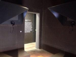 sektori 9 i muzeut ku degjohen intervista te denuarve politik